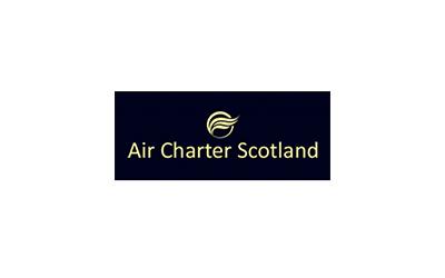 Air Charter Scontland