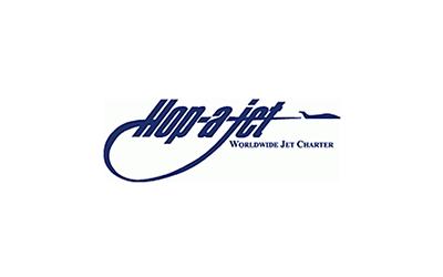 Hop a Jet